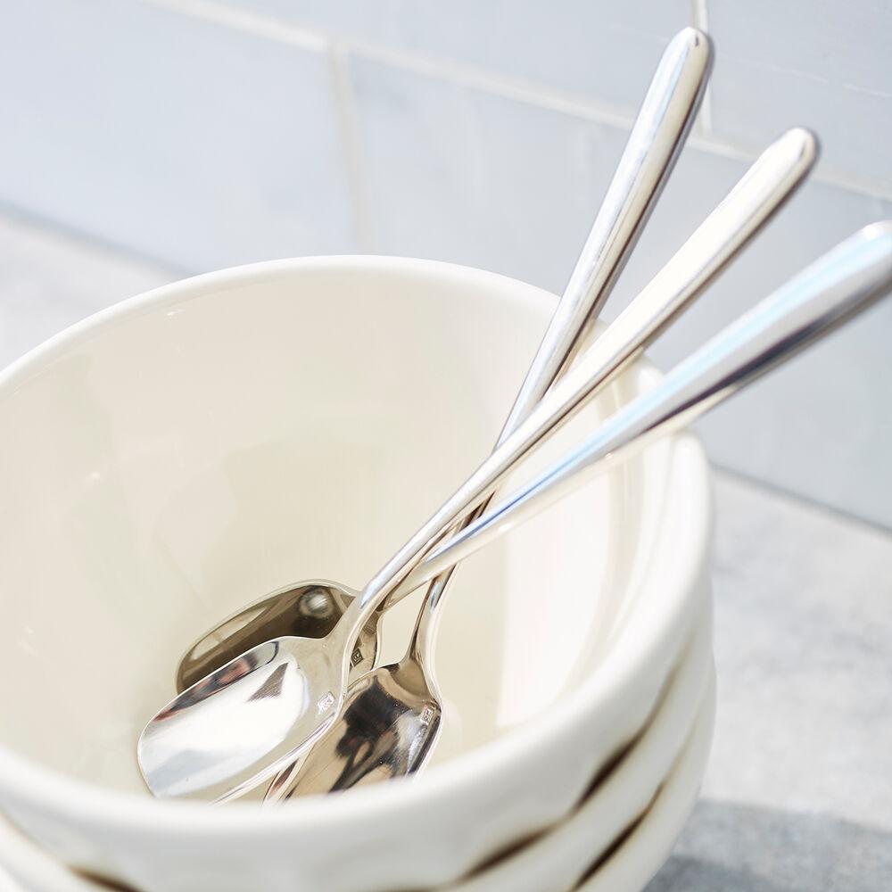 Fortessa Grand City Ice Cream Spoon