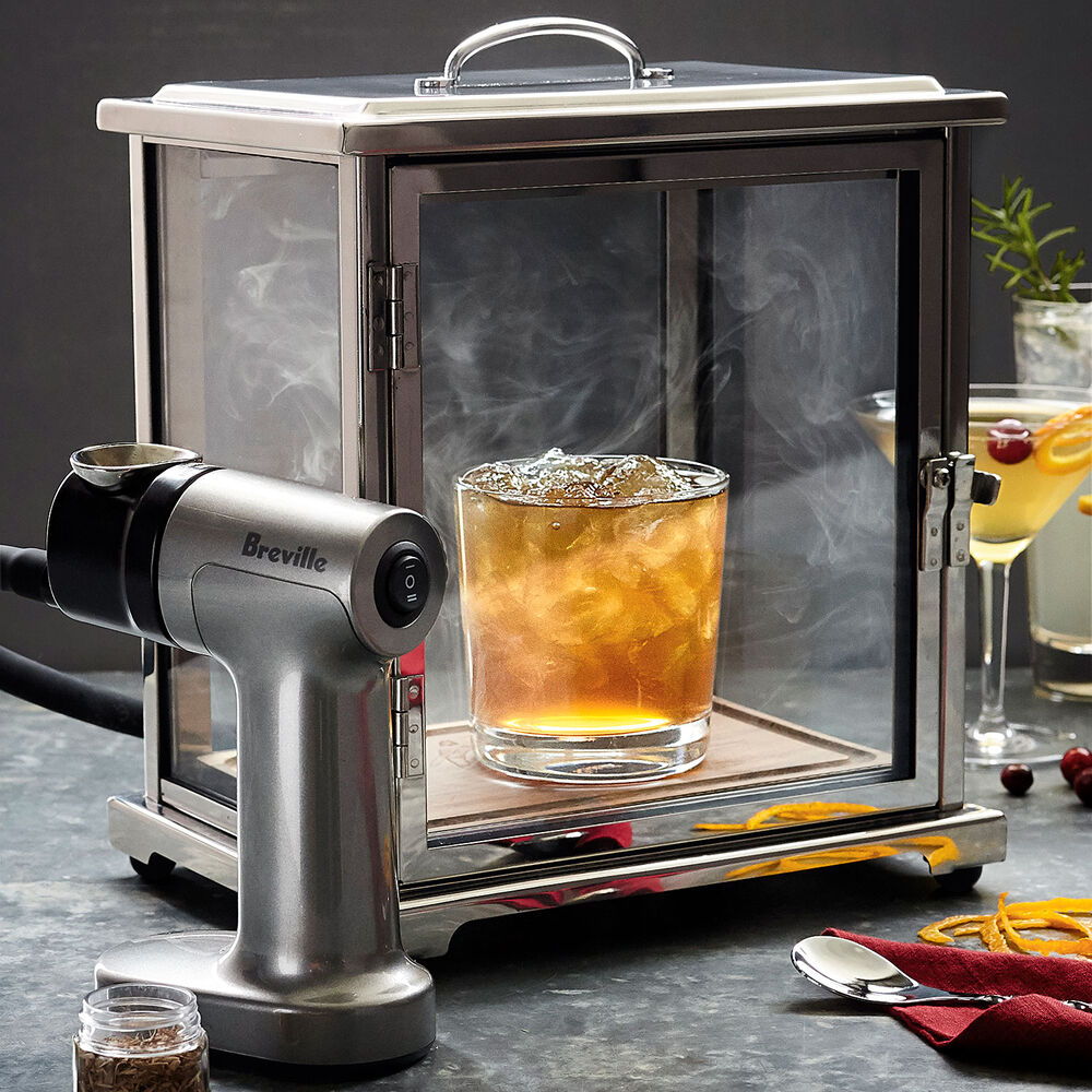 The Smoking Gun by Breville