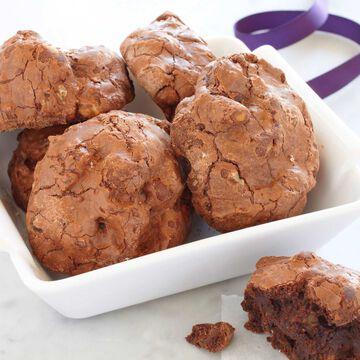 Sarabeth's Kitchen Chocolate Chubbies