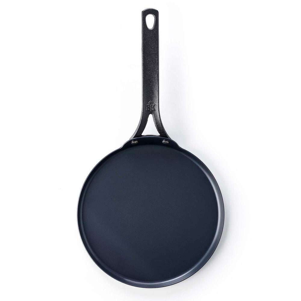 """BK Black Steel Crêpe Pan, 10"""""""