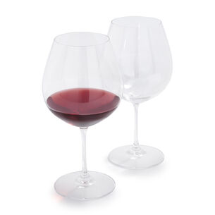 Riedel Vinum Pinot Noir Wine Glasses, Set of 2