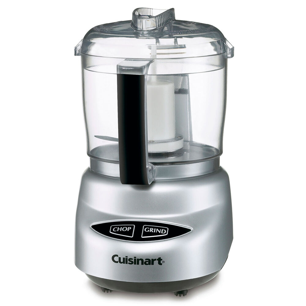 Cuisinart Mini Prep® Plus Food Processor