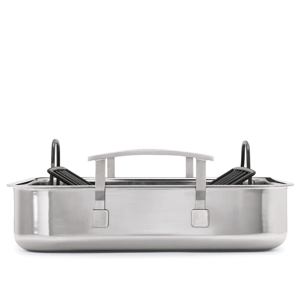 Demeyere Industry5 Roasting Pan