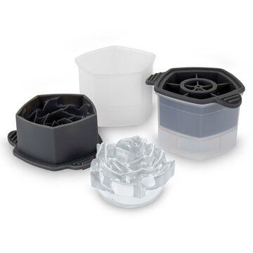 Tovolo Rose Ice Molds, Set of 2