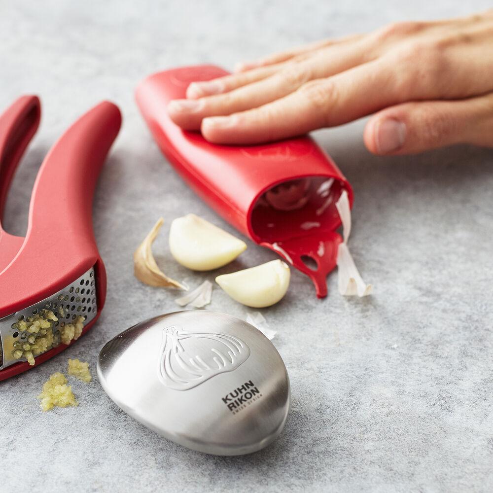 Kuhn Rikon Garlic Tools, Set of 3