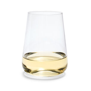 Schott Zwiesel Vervino Stemless White Glasses, Set of 6