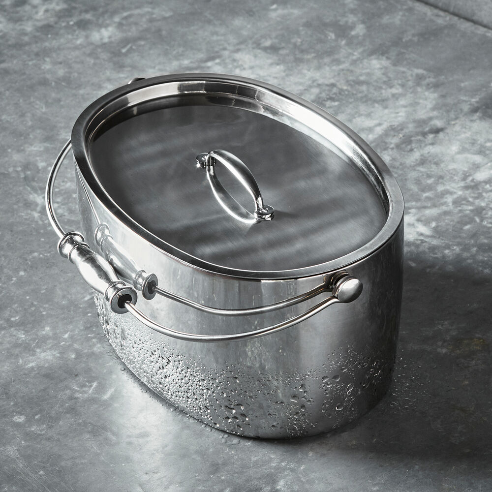 Crafthouse by Fortessa Oval Ice Bucket