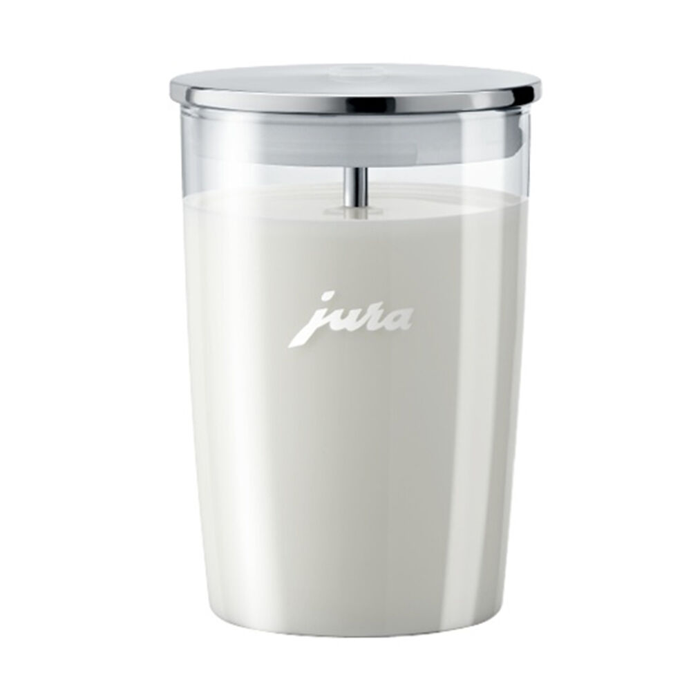 JURA Glass Milk Container