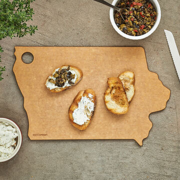 Epicurean State Cutting Boards