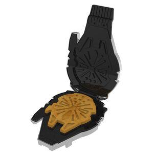 <i>Star Wars</i>&#8482; Millennium Falcon Waffle Maker