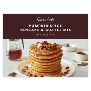 Sur La Table Pumpkin Spice Pancake & Waffle Mix