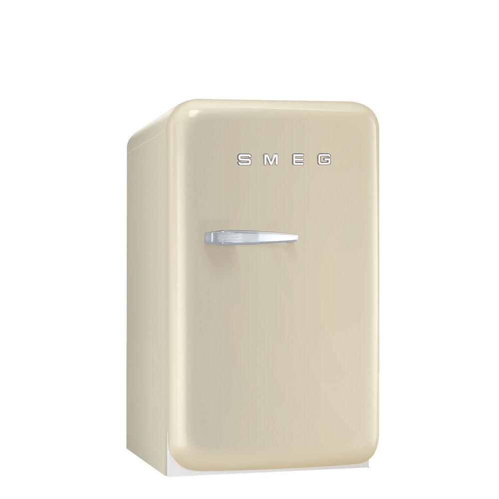 SMEG Mini Refrigerator, Right-Hand Hinge