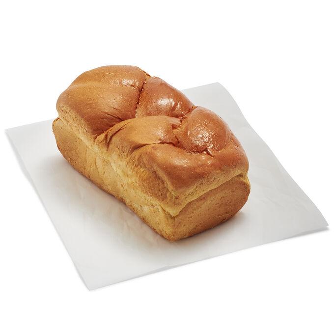 Gaston's Bakery Brioche Loaves, Set of 4
