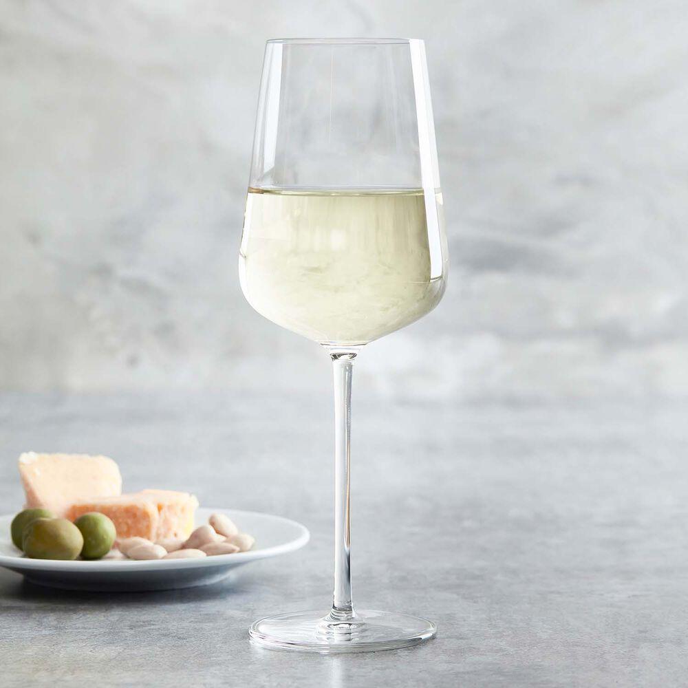 Schott Zwiesel Vervino Soft White Wine Glasses