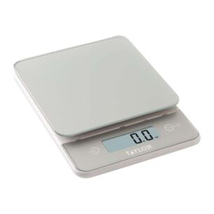 Taylor Digital Glass Kitchen Scale, 11 lb.