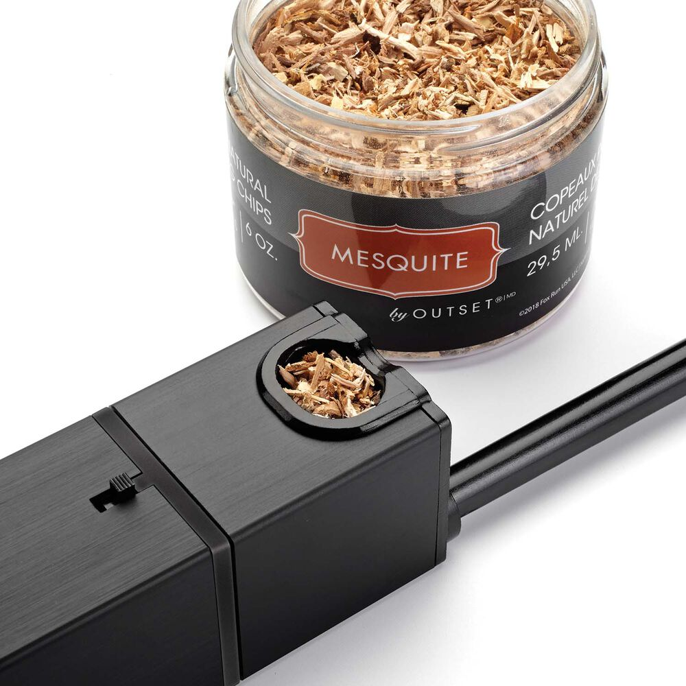 Infusion Smoker and Wood Chip Set