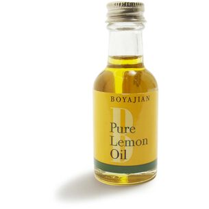 Boyajian Pure Lemon Oil, 1 oz.
