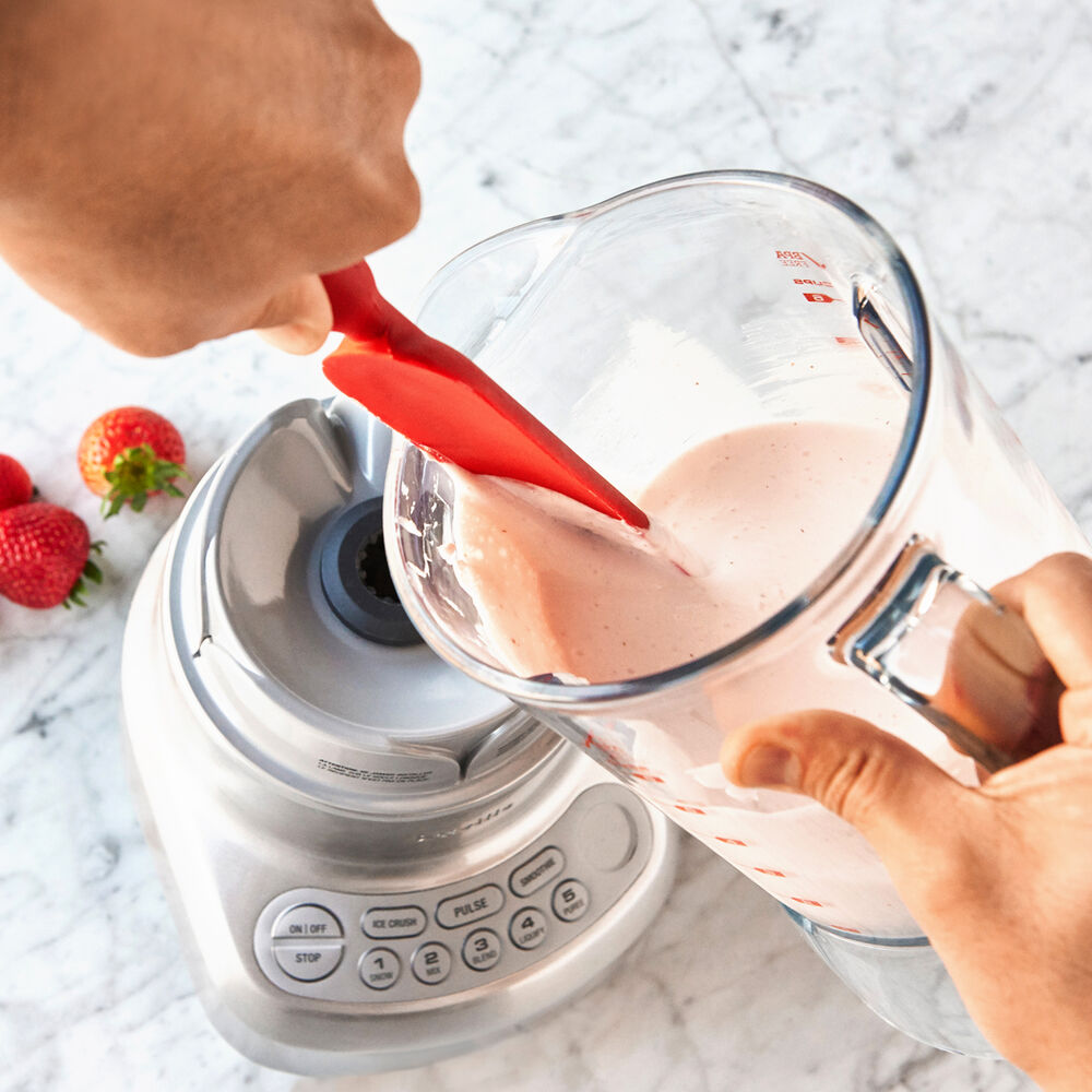 Sur La Table Silicone Blender Spatula