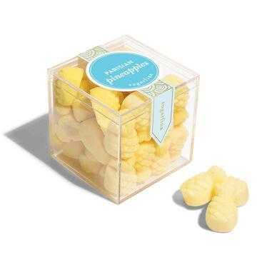 Sugarfina Parisian Pineapples, Set of 4