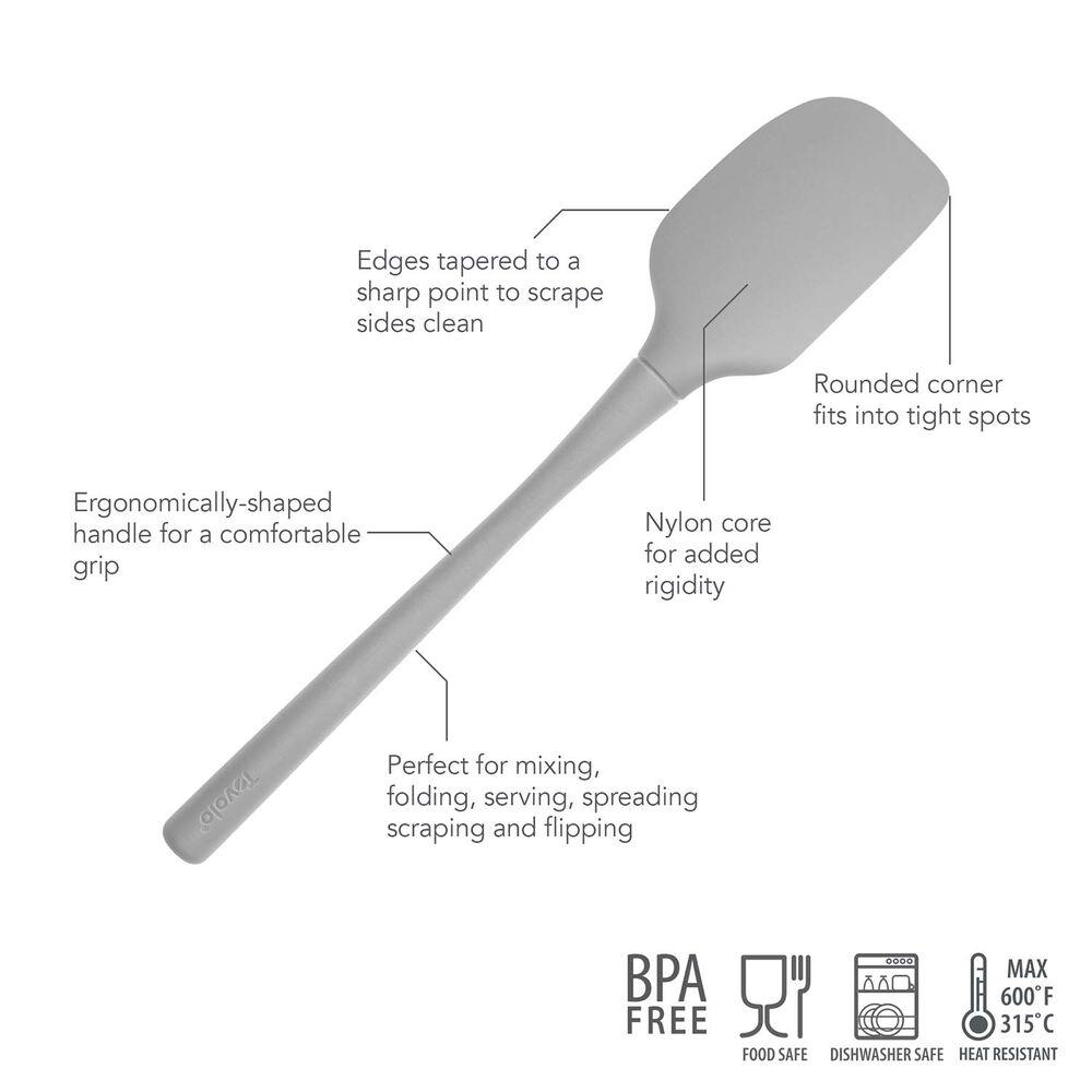 Tovolo Flex-Core Silicone Spatula