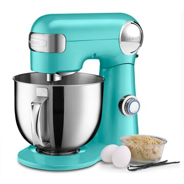 Cuisinart Precision Master Stand Mixer, 5.5 Qt.