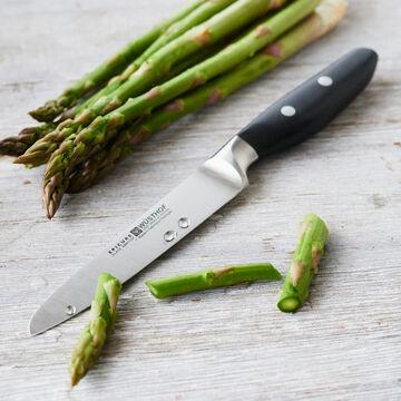 "Wüsthof Epicure Slate Utility Knife, 4.5"""
