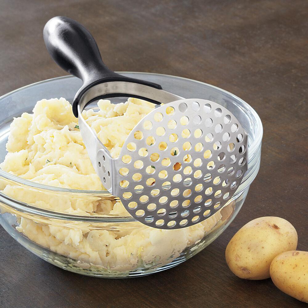 Prepara Collapsible Potato Masher