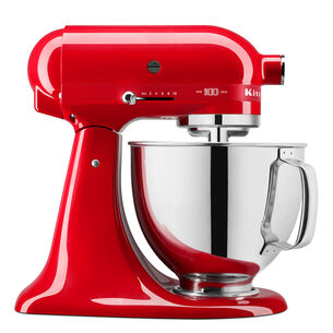 KitchenAid® Queen of Hearts 5-Quart Tilt-Head Stand Mixer, 100th-Year Edition