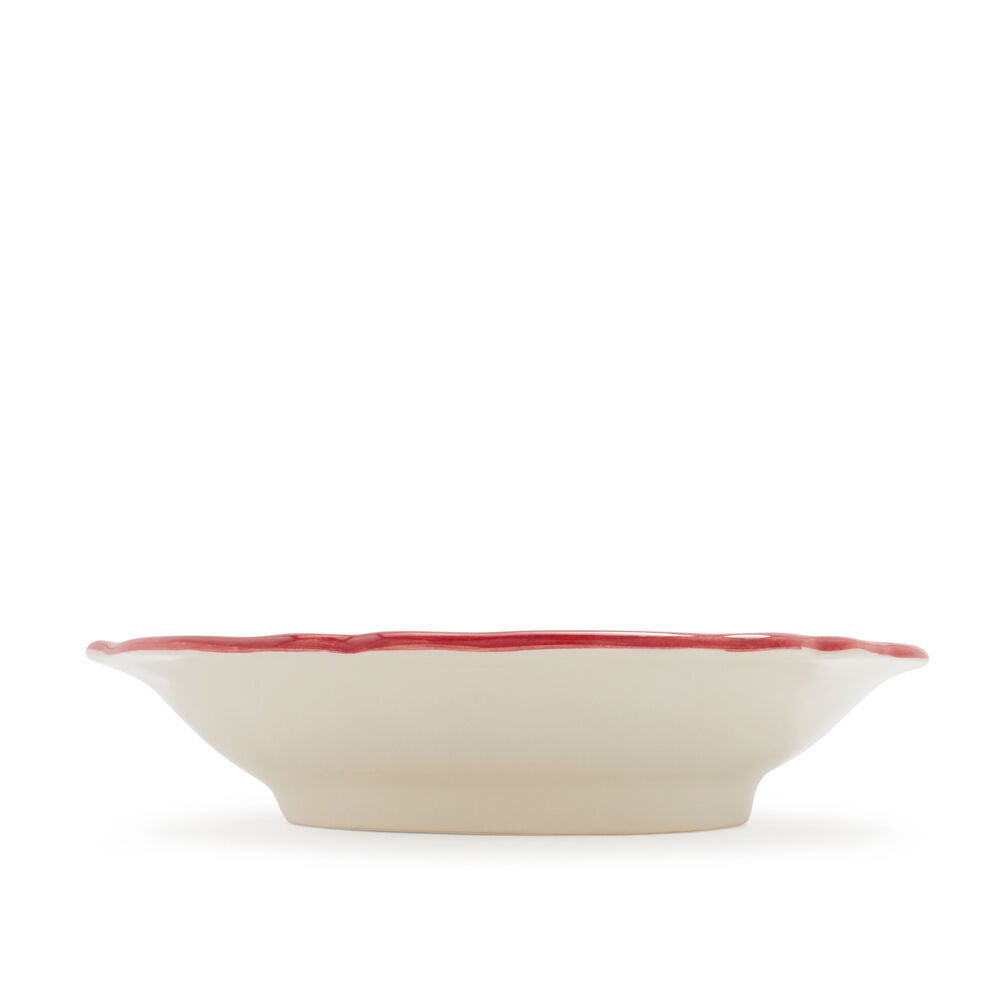 Jacques Pépin Collection Chickens Pasta Bowls, Set of 4