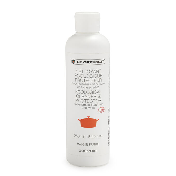 Le Creuset Cast Iron Cookware Cleaner