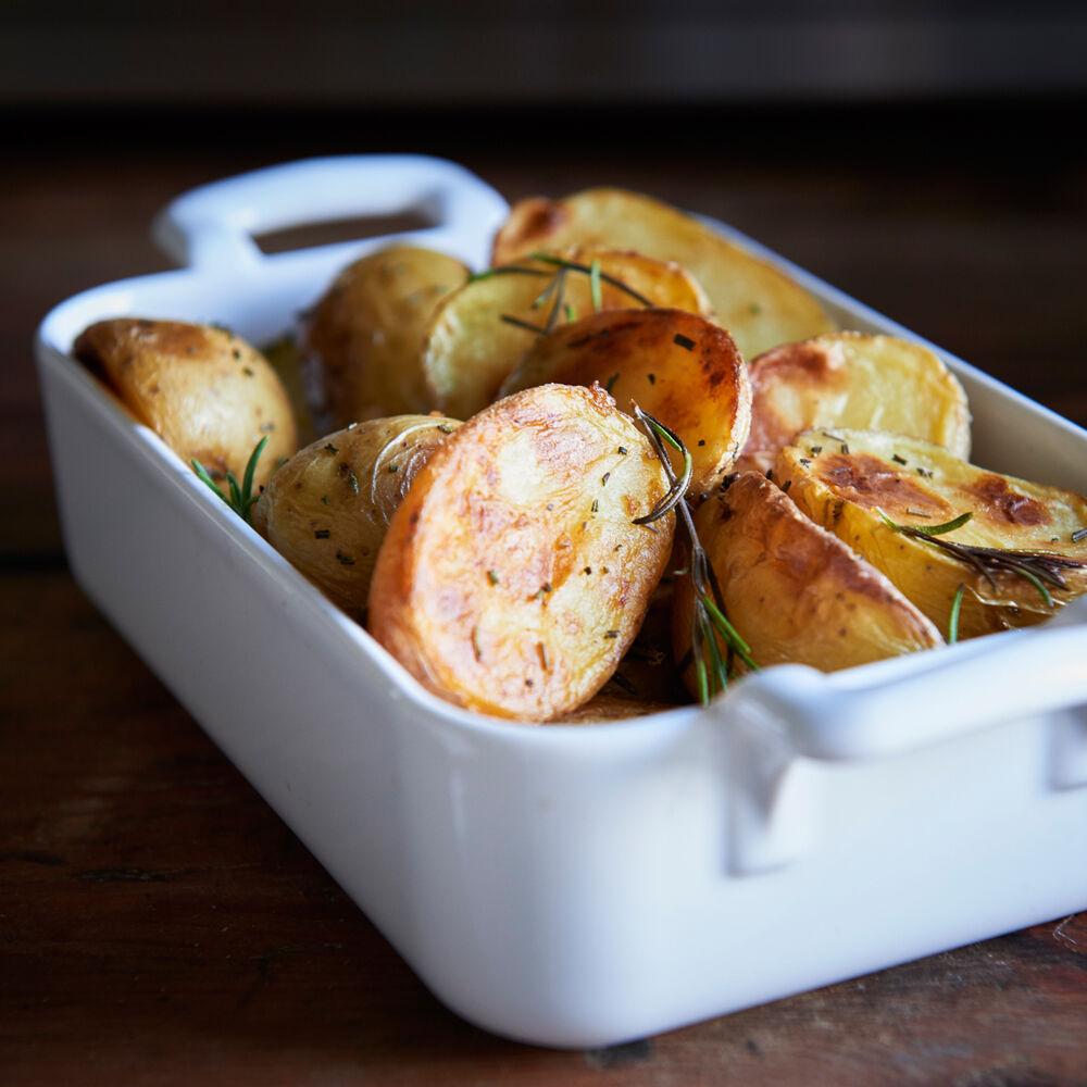 Revol Belle Cuisine Rectangular Roasting Dish