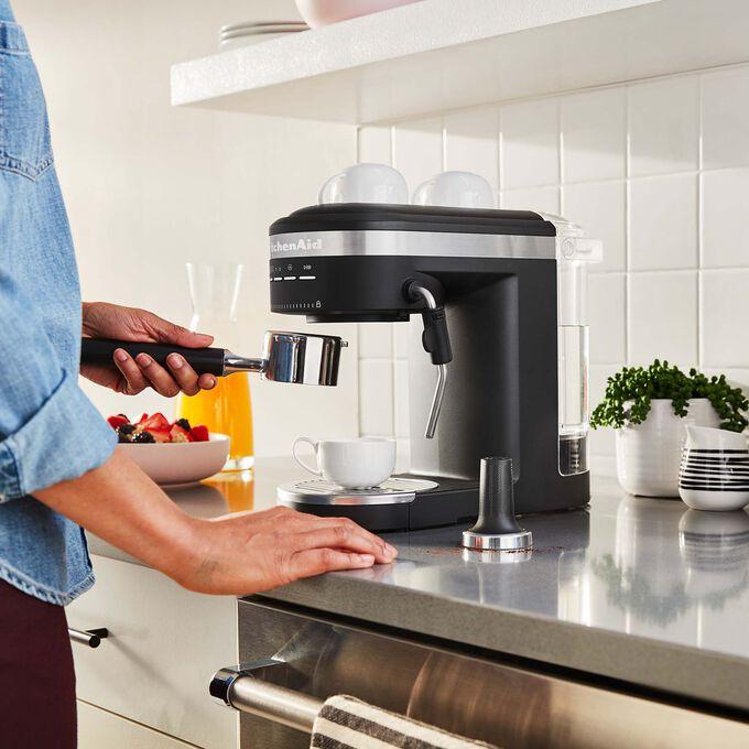 KitchenAid® Semi-Automatic Espresso Machine