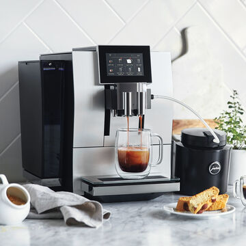 JURA Z8 Automatic Coffee Machine