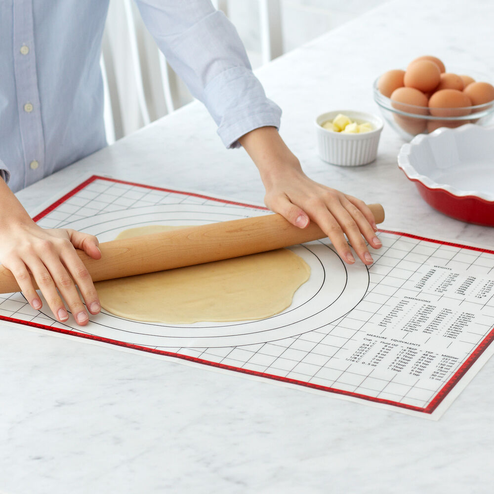 Sur La Table Silicone Pastry Mat