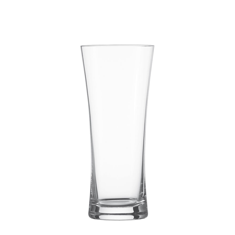 Schott Zwiesel Beer Basic Medium Lager Glasses, Set of 6