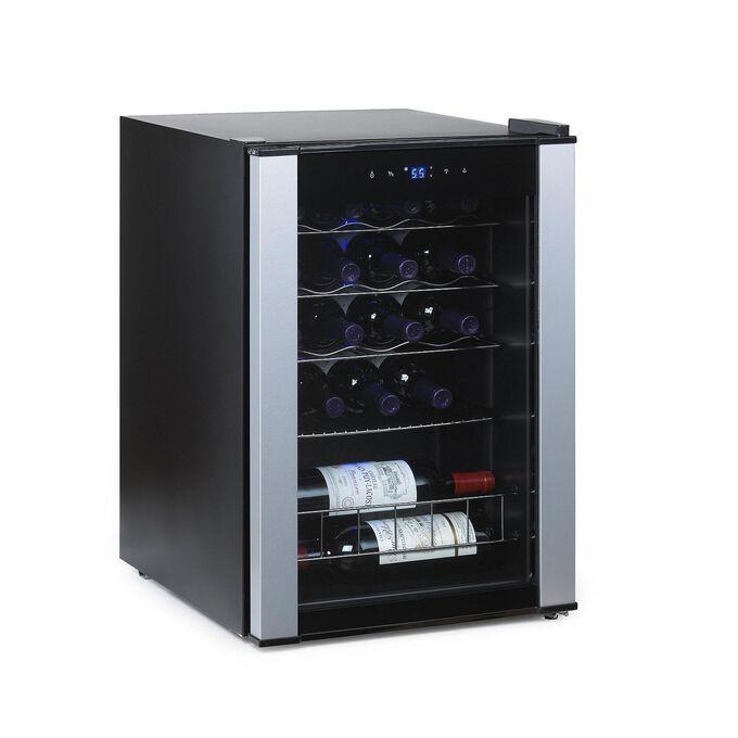 Wine Enthusiast  Evolution Series Wine Refrigerator, 20 Bottle