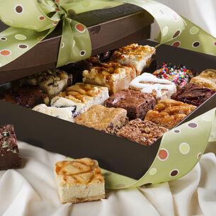Brownie Points Baby Brownies Sweet 16 Gift Box