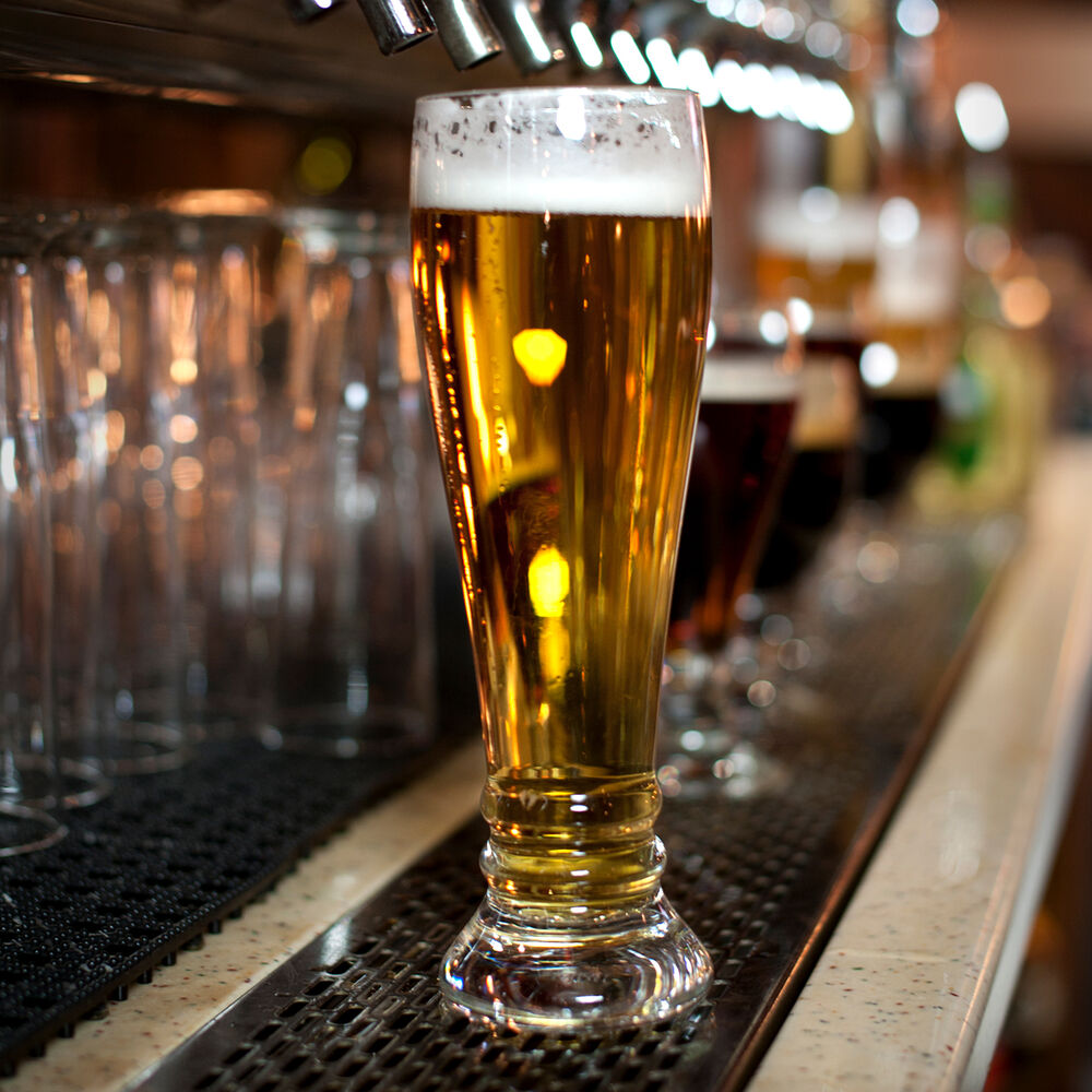 Schott Zwiesel Bavaria Beer Glasses, Set of 6
