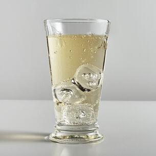 La RochèreFrench Bee Highball Glass, 15.5 oz.
