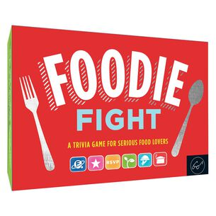 Foodie Fight