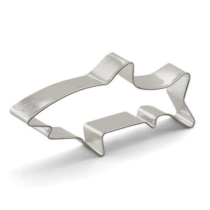 Shark Cookie Cutter, 5.75""