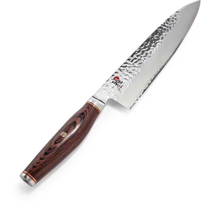 "Miyabi Artisan SG2 Chef's Knife, 9½"""