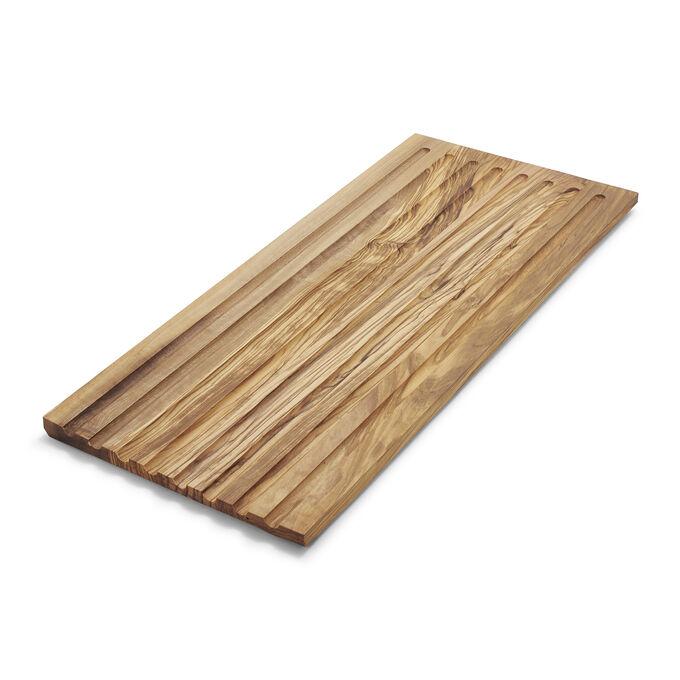 Olivewood Bread Board
