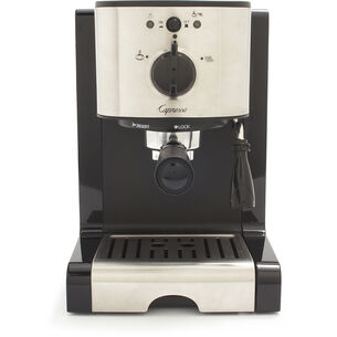 Capresso EC100 Pump Espresso and Cappuccino Machine