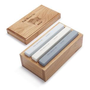 Pride Abrasive Basic Sharpening Stone Set