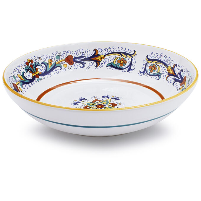 Nova Deruta Serve Bowl