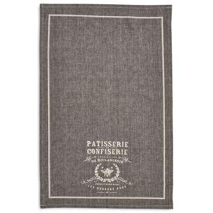"Patisserie Kitchen Towel, 28"" x 18"""