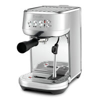 Deals on Breville BES500BSS Bambino Plus Espresso Machine