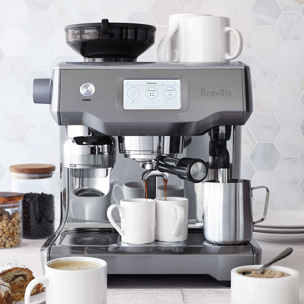 Breville Oracle Touch