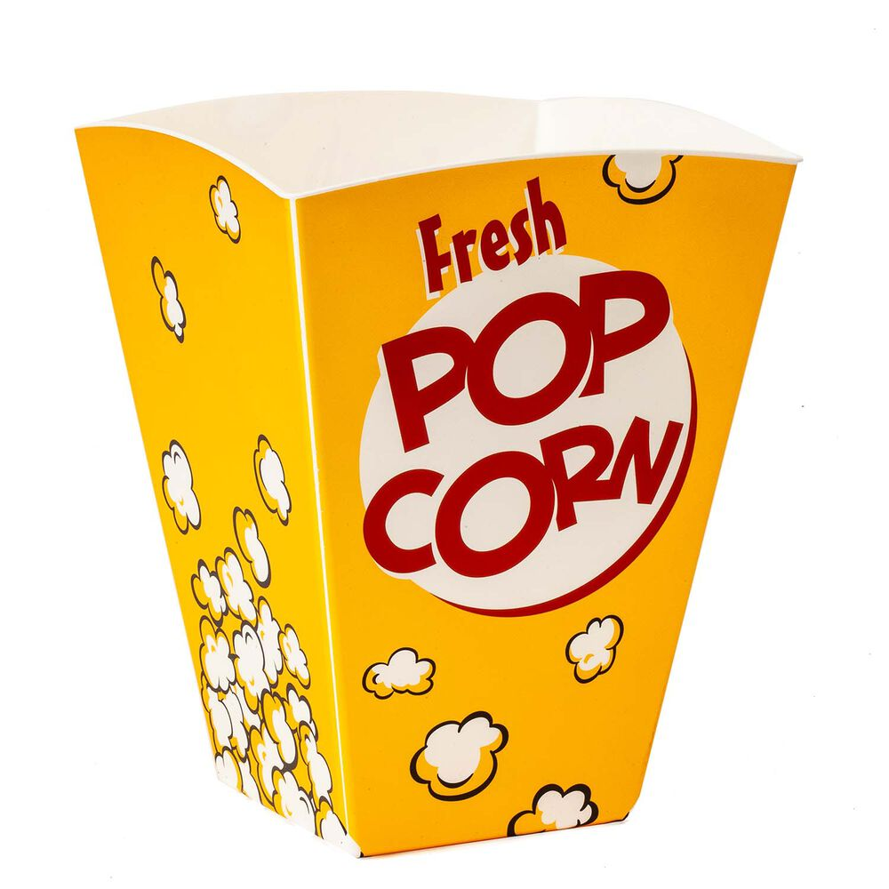 Red Whirley Pop Retro Gift Set
